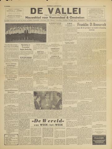 De Vallei 1957-01-02
