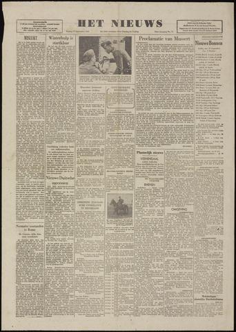 Het Nieuws 1943-09-17