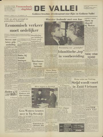 De Vallei 1969-08-27