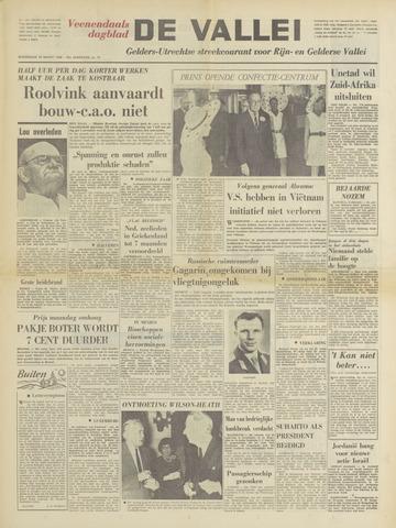 De Vallei 1968-03-28