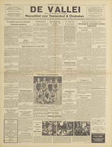 De Vallei 1957-07-10