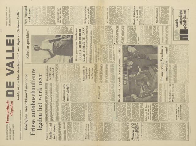 De Vallei 1969-03-19