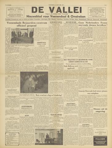 De Vallei 1957-01-09