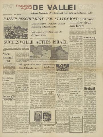 De Vallei 1967-06-06