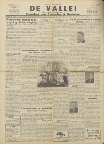 De Vallei 1953-09-25