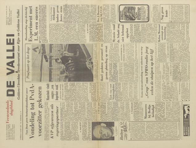 De Vallei 1969-03-08