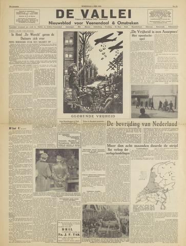 De Vallei 1955-05-04