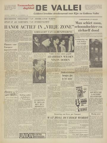 De Vallei 1968-11-11
