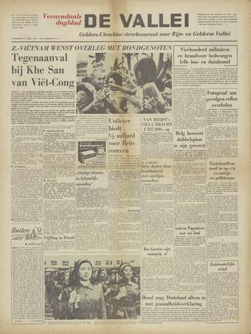 De Vallei 1968-04-17