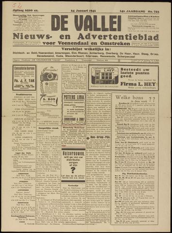 De Vallei 1941-01-24