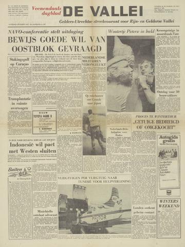 De Vallei 1969-12-06