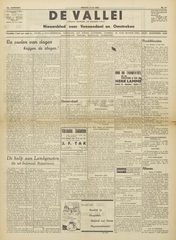De Vallei 1950-07-14