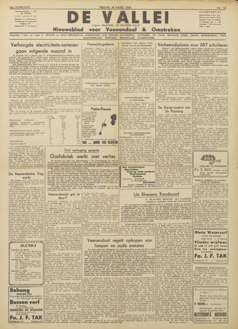 De Vallei 1952-03-28