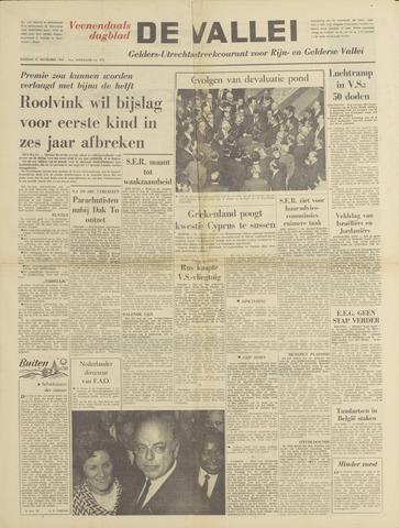 De Vallei 1967-11-21
