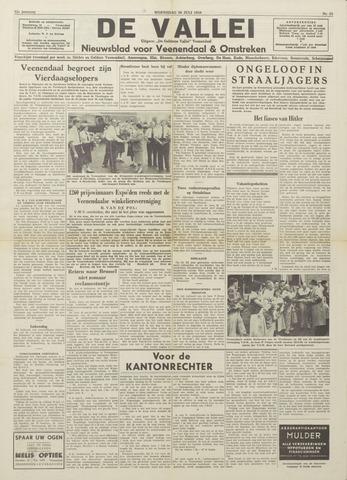 De Vallei 1958-07-30