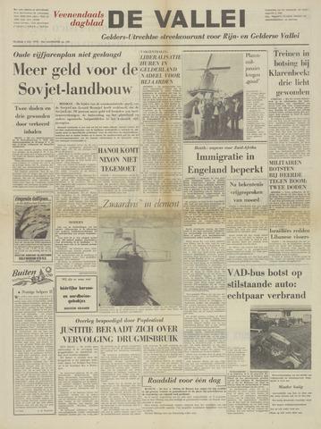 De Vallei 1970-07-03