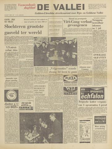 De Vallei 1967-04-07