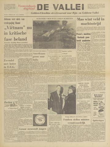 De Vallei 1967-02-03