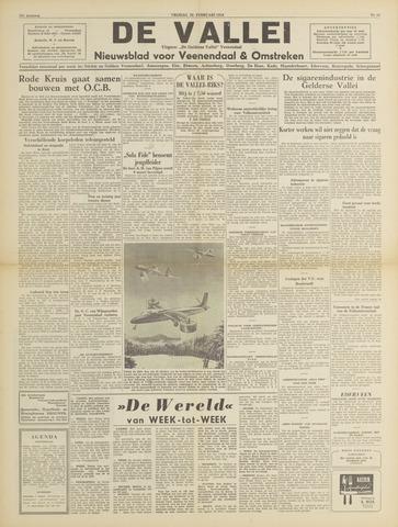 De Vallei 1958-02-28