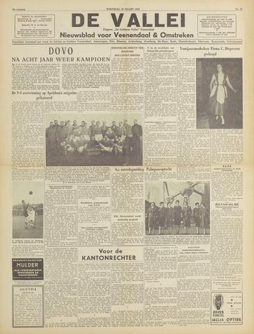 De Vallei 1958-03-26