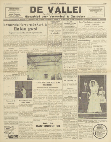 De Vallei 1963-10-23