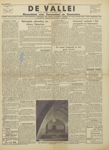 De Vallei 1951-03-09