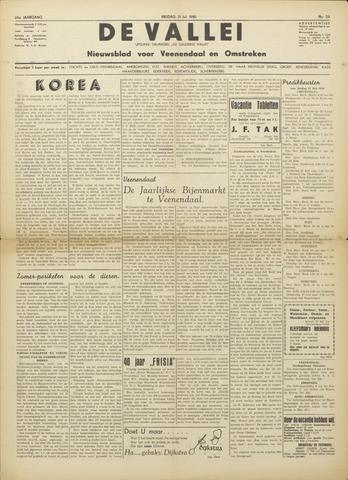 De Vallei 1950-07-21