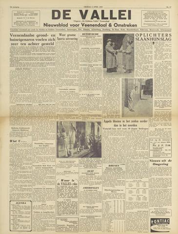 De Vallei 1956-04-06