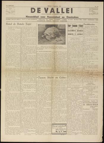 De Vallei 1949-09-02