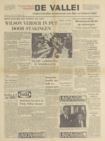De Vallei 1968-05-16