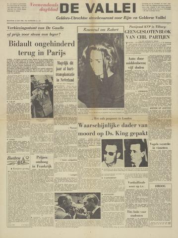De Vallei 1968-06-10