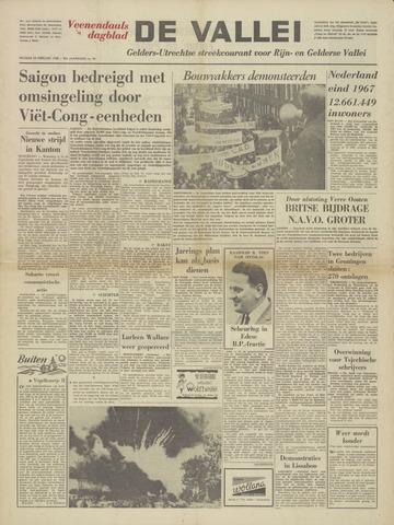De Vallei 1968-02-23