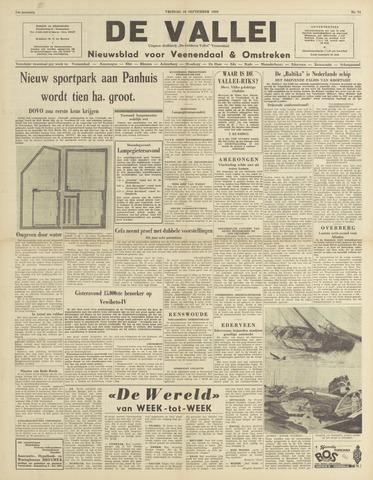 De Vallei 1960-09-16