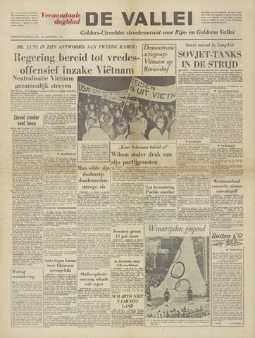 De Vallei 1968-02-07
