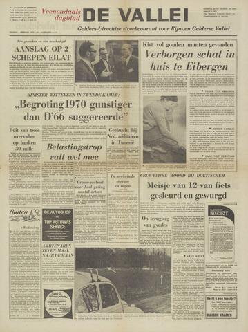De Vallei 1970-02-06