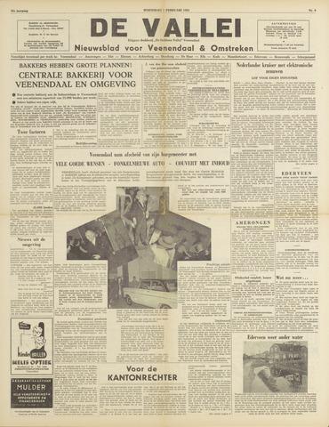 De Vallei 1961-02-01