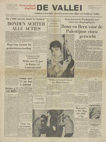 De Vallei 1970-09-08