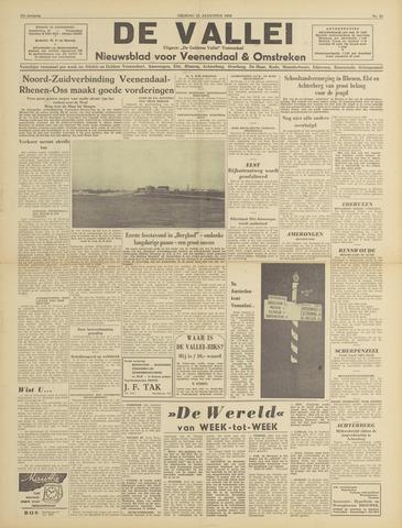 De Vallei 1958-08-22