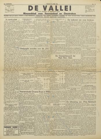 De Vallei 1951-04-13