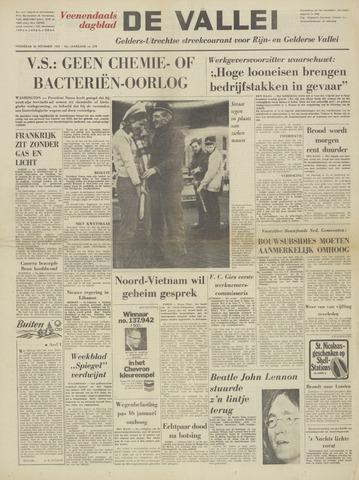 De Vallei 1969-11-26