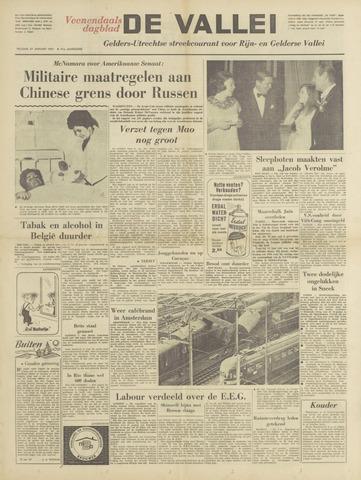 De Vallei 1967-01-27