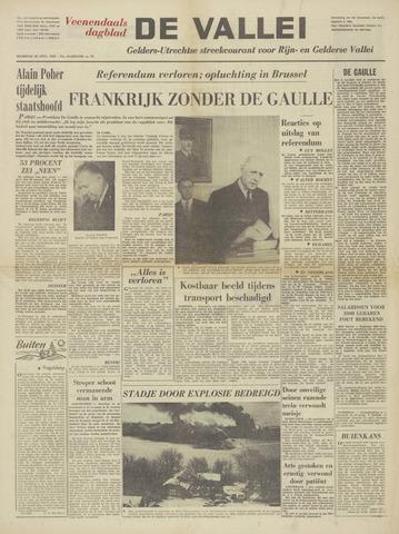De Vallei 1969-04-28