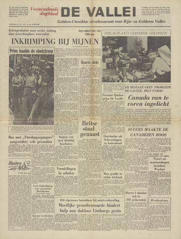 De Vallei 1967-07-29
