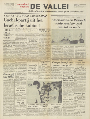 De Vallei 1970-08-04