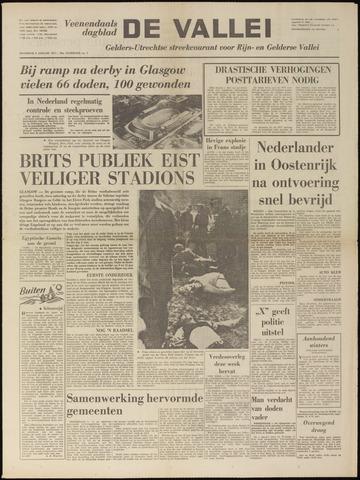 De Vallei 1971-01-04