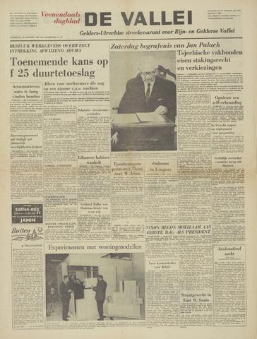 De Vallei 1969-01-22