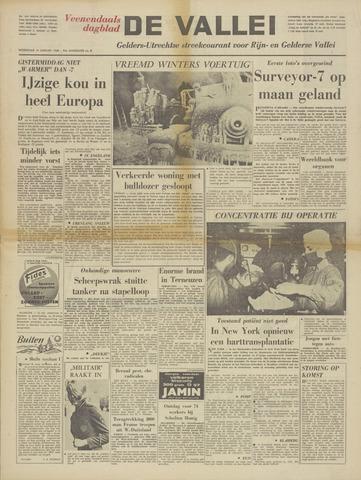 De Vallei 1968-01-10
