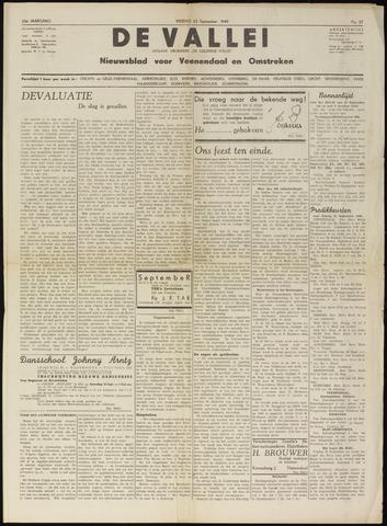 De Vallei 1949-09-23
