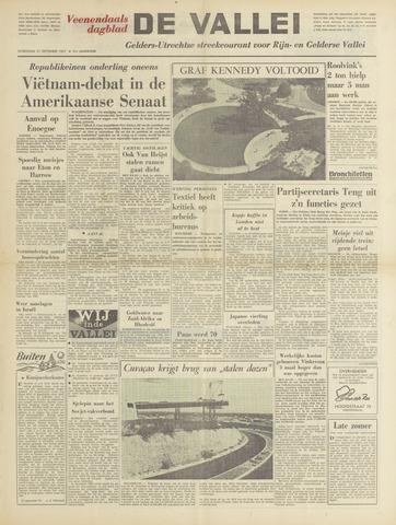 De Vallei 1967-09-27