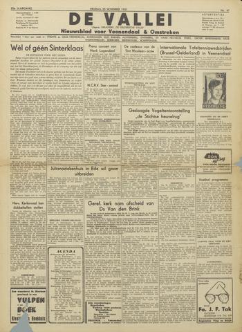 De Vallei 1951-11-23